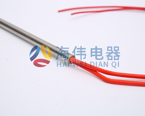 电热管直管模具管