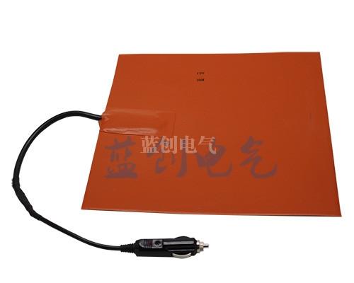 硅橡胶加热板