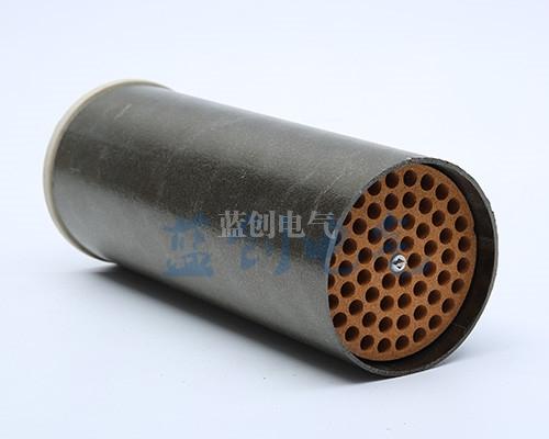热风枪芯生产