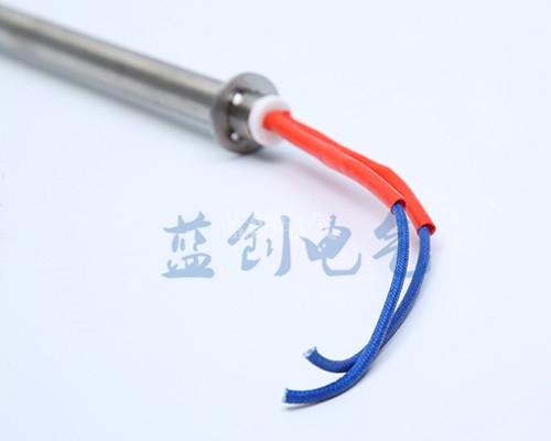 电热管模具管