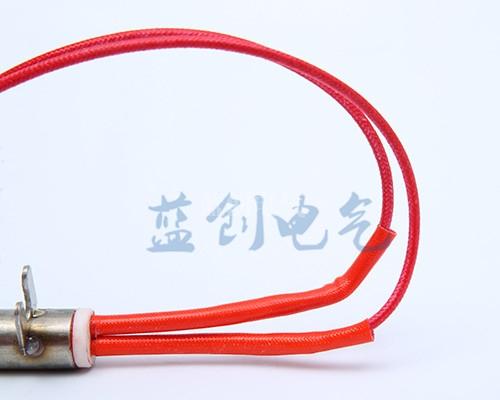 电加热管直管