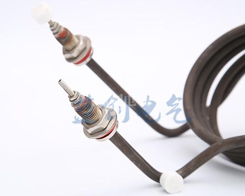 供应电热管弯管