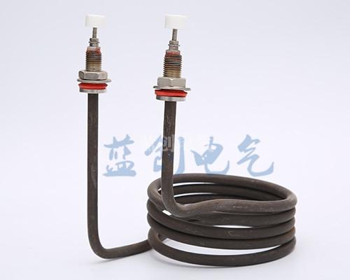 电热管弯管生产