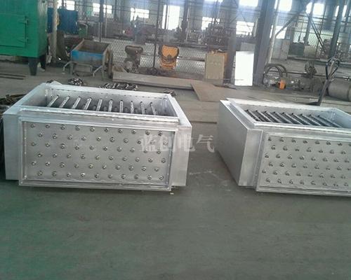 熔喷布空气加热器制造