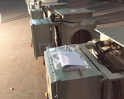 熔喷布空气加热器厂家