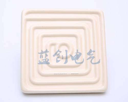 陶瓷加热器厂家